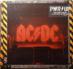 AC/DC Power Up (Deluxe Edition) (CD)