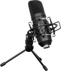 Cascha HH 5050 Studio XLR Condenser Microphone