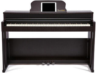Smart piano The ONE Smart Piano Pro Rosewood
