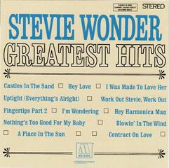 Stevie Wonder Greatest Hits 1 = Remaster (CD)