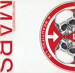 Thirty Seconds To Mars A Beautiful Lie (CD)
