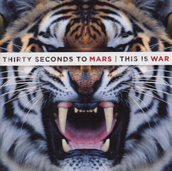 Thirty Seconds To Mars This Is War (CD)