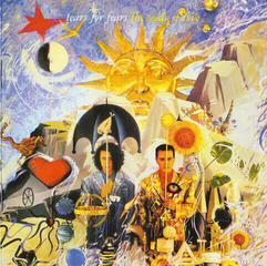 Tears For Fears Seeds Of Love (CD)
