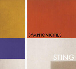 Sting Symphonicities (CD)