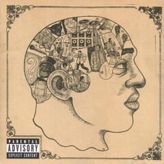 The Roots Phrenology (CD)