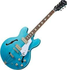 Epiphone Casino Worn Blue Denim
