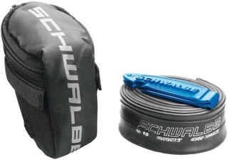 Schwalbe Saddle Bag Including Tube 26'' and Tirelevers 2 pcs