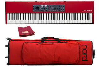 NORD Piano 4 Bag SET