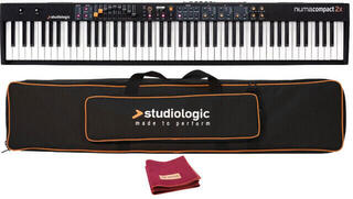 Studiologic Numa Compact 2X Soft Case SET