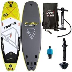 Aqua Marina Rapid 9'6'' (B-Stock) #928852
