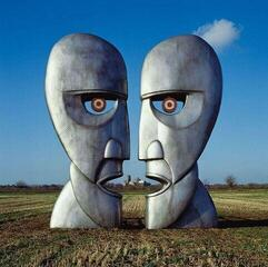 Pink Floyd The Division Bell (2011 Remastered) - 20Th Anniversary Edition
