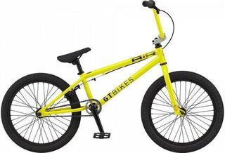 GT Air BMX 20'' Yellow 2021