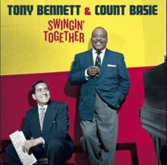 Tony Bennett Swingin' Together (Vinyl LP)