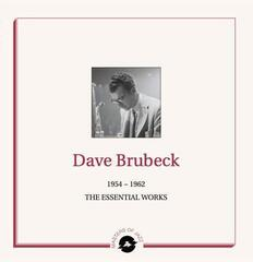 Dave Brubeck 1954-1962 The Essential Works (Vinyl LP)
