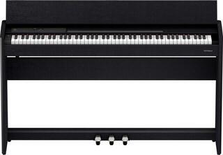 Roland F701 Fekete Digitális zongora