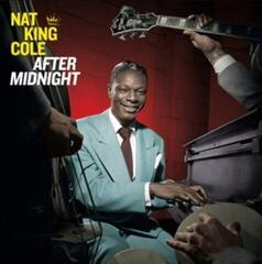 Nat King Cole After Midnight (180 g) (Vinyl LP)