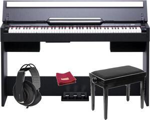 Pianonova El Clasico Black SET