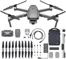 DJI Mavic 2 ZOOM Plus Fly More Kit SET