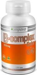 Kompava B-Complex Extra 510 mg 120 caps.