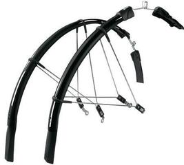 SKS Raceblade Long Mudguards 28'' 20-25 Black Set