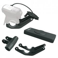 SKS Compit/E+ Smartphone Holder For Bosch Ebike System + 5000mAh Powerbank
