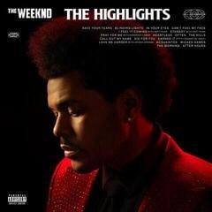 The Weeknd Higlights (CD)