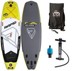 Aqua Marina Rapid 9'6'' (289 cm) Paddleboard