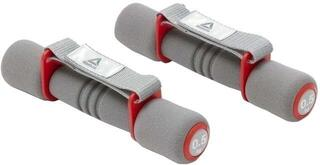 Reebok Softgrip Dumbbells Red 0,5 kg