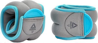 Reebok Ankle Weights 1 kg