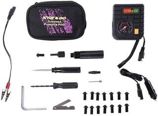 Stop and Go International Tire Repair Kit Tubeless
