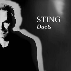 Sting Duets Musik-CD