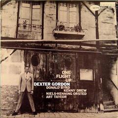 Dexter Gordon One Flight Up (LP)