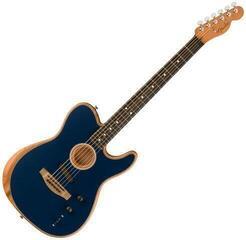 Fender American Acoustasonic Telecaster Steel Blue