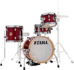 Tama LJK44H4 Club Jam Flyer Candy Apple Mist