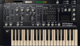 Roland SH-2 Key (Digital product)