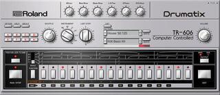 Roland TR-606 Key (Digitales Produkt)
