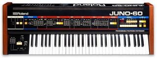 Roland JUNO-60 Key (Digital product)