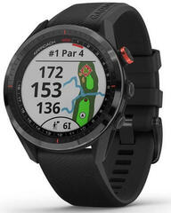 Garmin Approach S62 Black Lifetime Bundle