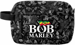 Bob Marley Collage  Trousse de maquillage