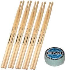 Goodwood Sex Wax GW5BW SET Drumsticks