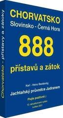 Karl-Heinz Beständig 888 přístavů a zátok