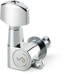 Schaller M6 Mini 6L solid 21,7 Chrom